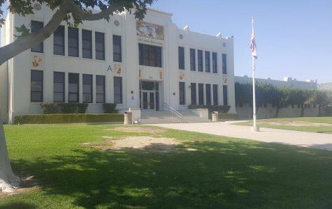 Big News at School Site Council