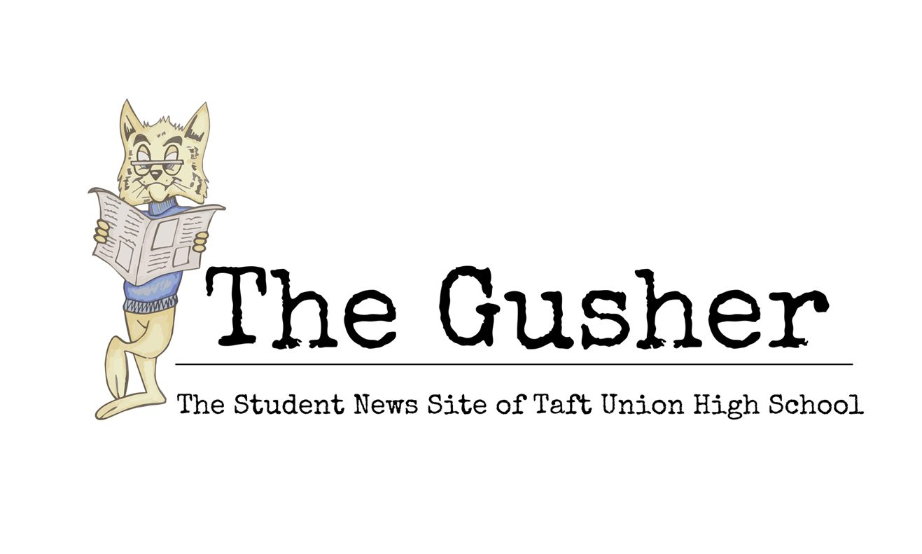 The Student News Site of Taft Union High School