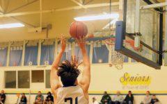 TUHS Basketball