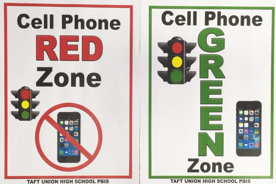 Red+and+Green-Zone+signs+that+have+been+posted+in+each+classroom+and+office+on+campus