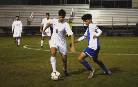 Shafter Forfeits to End the Week for Soccer