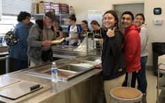 Rotary Helps Many Clubs with Biscuits and Gravy