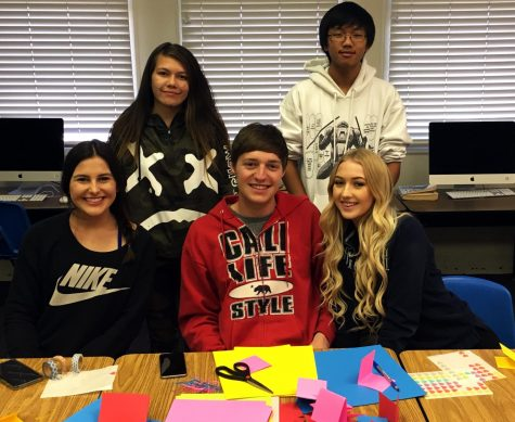 Taft High Participated in Via Arté for the 5th Year
