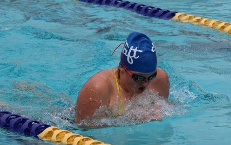 Taft's 40th Swimvitational