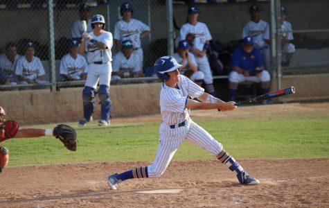 Taft Baseball Battles Adversity