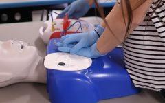 CTEC Healthcare Showcases Program