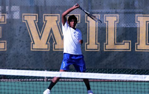 Taft High Tennis Stays Strong