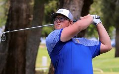 Sorenson Competes in Valley and Area Championships