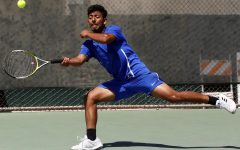 Tennis Team's Season Comes to a Close