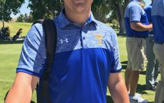 Sorenson's Successful Season to Continue at Valley Championships