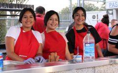 Chavira cooks up a culinary club