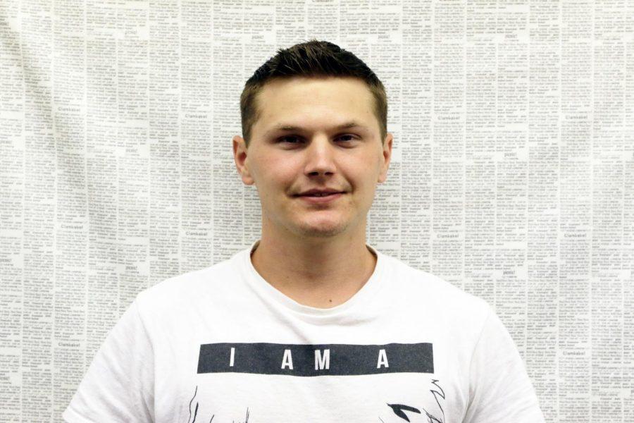 Jonah Armstrong