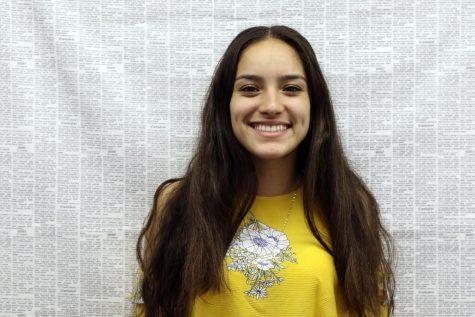 Mariah Nevarez