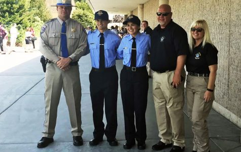 Learning the steps to becoming a CHP explorer