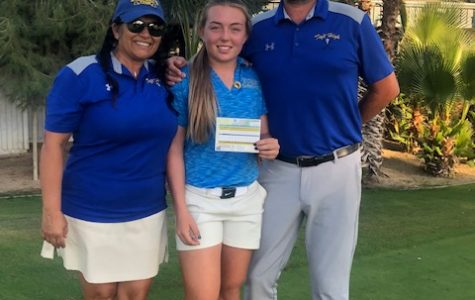 Macayla Wells moves on to Valley Championships