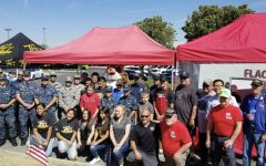 Oil Tech Academy partners with Lions club in honor of our veterans