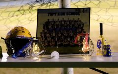 The Taft community remembers Chris Kast and Joseph Sanchez