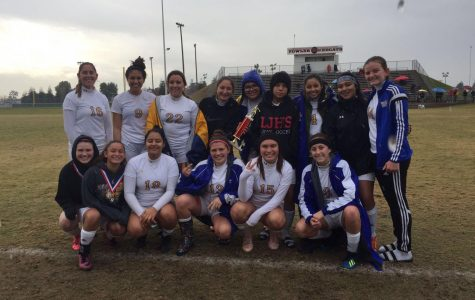 Girls' varsity soccer preview