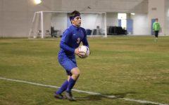 Varsity soccer keeps fighting