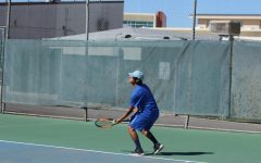 Taft High varsity boys tennis Lynch Cup results