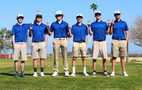 Wildcat golfers encounter their first loss