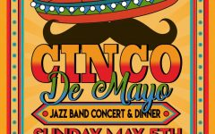 Band to hold Cinco De Mayo dinner and concert