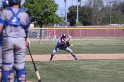 Taft Baseball – SSL Championship Game