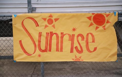 Mixed feelings surrounding Senior Sunrise