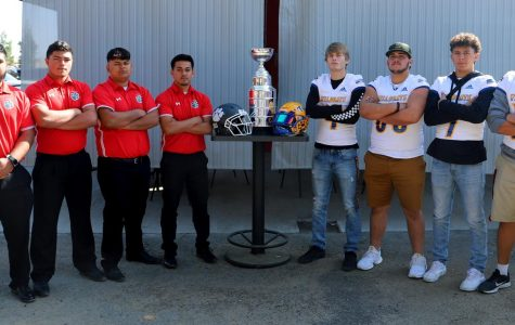 King of the Cats: TUHS and McFarland feast before new rivalry game