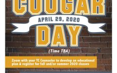 Virtual Cougar Day for Taft High students