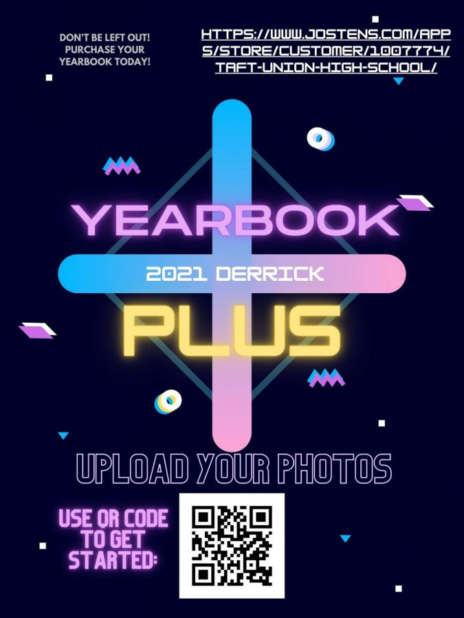New features in this year's Derrick with Yearbook Plus