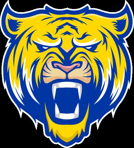 Taft High Wildcat logo