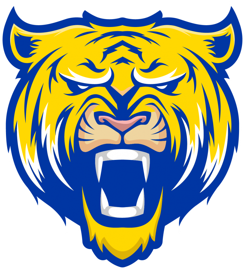 Taft High Wildcat logo